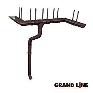 Водосток Grand Line Optima